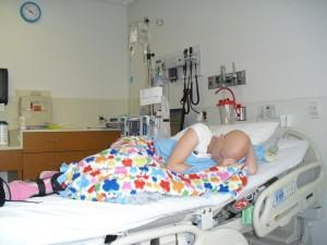 getting chemo